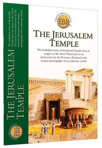 The Jerusalem Temple (Essential Bible Reference Series)