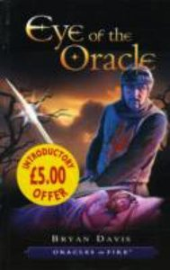Eye of the Oracle (#01 in Oracles Of Fire Series)