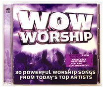Wow Worship Purple Double CD