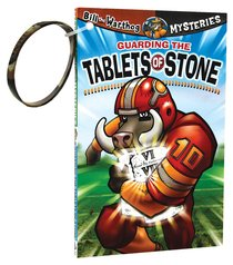 Guarding the Tablets of Stone (#02 in Bill The Warthog Mysteries Series)