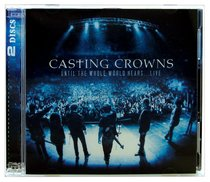 Until the Whole World Hears Live CD & DVD