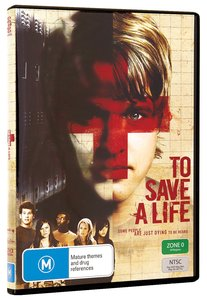 To Save a Life (To Save A Life Series)