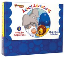 Animal Adventures Collection (Beginners Bible Series)