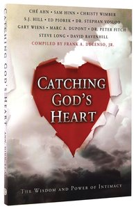 Catching Gods Heart