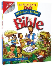 The Ultimate DVD Bible (#01 in Read And Share Dvd Series)