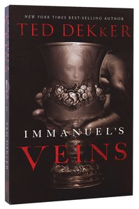 Immanuels Veins (Unabridged, Mp3)