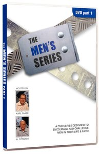 The Mens Series: Part 1 (Dvd)