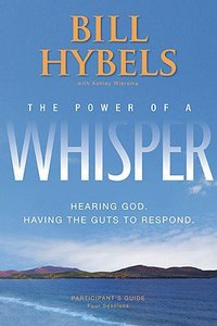 The Power of a Whisper (Unabridged)