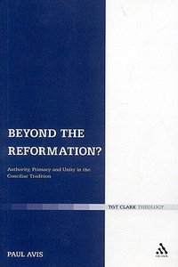 Beyond the Reformation?