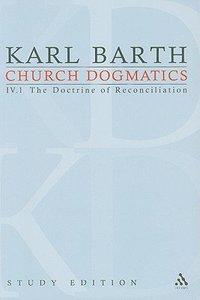 Jesus Christ, the Lord as Servant III (Church Dogmatics Study Edition Series)