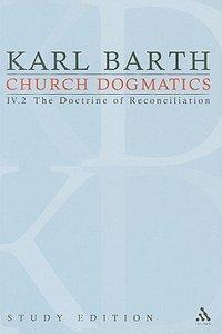 Jesus Christ, the Servant as Lord I (Church Dogmatics Study Edition Series)