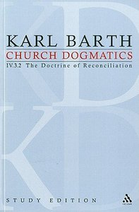 Jesus Christ, the True Witness III (Church Dogmatics Study Edition Series)