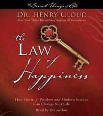 Law of Happiness (4 Cds) (Unabridged)