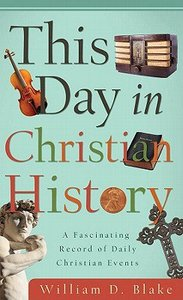 This Day in Christian History