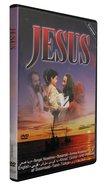 Jesus Film: English + 15 Languages