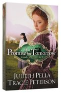 A Promise For Tomorrow (Repackaged) (#03 in Ribbons Of Steel Series)