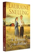 A Dream to Follow (#01 in Return To Red River Series)