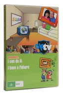 I Can Do It, I Have a Future (#02 in Oktv Dvd Series)