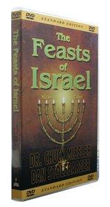 Feasts of Israel