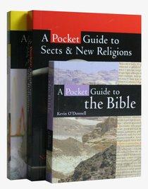 Lion Pocket Guide Reference Pack (3 Vols)