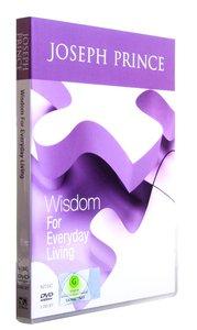 Wisdom For Everyday Living (3 Dvds)