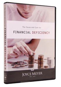 The Cause and Cure For Financial Deficiency (1 Disc)