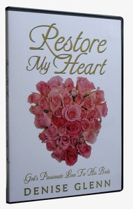 Restore My Heart DVD