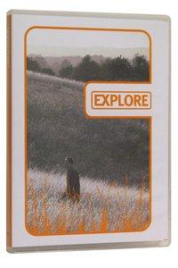 Explore DVD (Student Alpha Series)