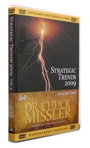 Strategic Trends 2009 Volume 2