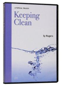 Keeping Clean (3 Cds)