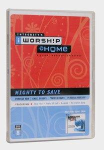 Iworship@Home Volume 08