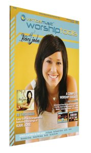 Kari Jobe Songbook With CD & DVD