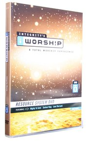 Iworship Volume O