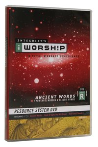 Iworship Volume R
