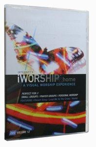 Iworship@Home Volume 12