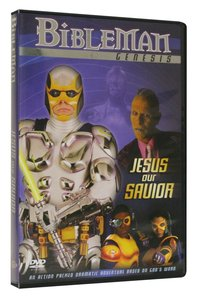 Jesus Our Savior (Bibleman Genesis Series)