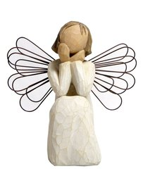 Willow Tree Angel: Angel of Caring