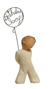Willow Tree Figurine: Birthday Boy