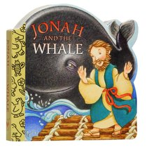 Jonah and the Whale (Golden Books Series)