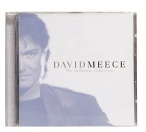 David Meece (The Definitive Collection Series)