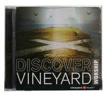 Discover Vineyard Worship