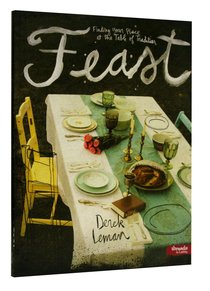 Feast 6 Sessions (Member Book)