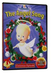 Angel Song (#03 in Cherub Wings (Dvd) Series)