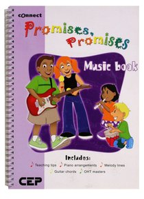 Promises, Promises Music Book