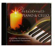 Christmas Piano and Cello
