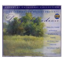 Daily Abundance (3 Cd Set)