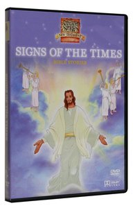 Signs of the Times (Animated Stories From The Nt Dvd Series)