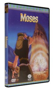 Animated Stories From the Bible: Moses