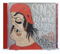 Songs From the Penalty Box 7 Sampler