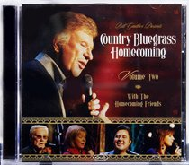 Country Bluegrass Homecoming Volume 2